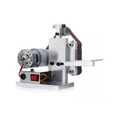 Small DIY Polishing Machine – Pretty Little Deal Store Hobby Tools, Diy Tools, Hand Saw, High Speed Steel, Curved Lines, Metal Working Tools, Circular Saw, Light Effect, Cnc Machine