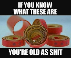 ♡☆ Loved these as a kid if you didn't have a pop gun, a rock worked just as well ☆♡