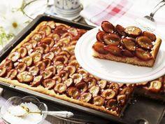 Entdecken Sie leckere und gesunde Zwetschgenkuchen-Rezepte bei EAT SMARTER. Durchstöbern Sie unser Kochbuch nach Ihrem Lieblings-Zwetschgenkuchen!