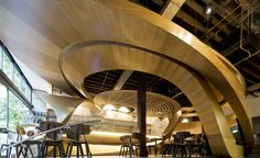 Australian coffee brand Primo - who up until now has been known for roasting its own blends for over three generations - has made a high visibility high street debut by tasking Sydney architects Enter Projects for LOT.1, a restaurant, bar and café. Loc...