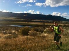 'We're doing this for the future to come,' runner Ricky Gray Grass said.