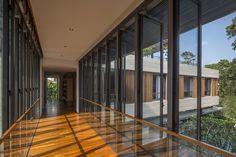 Gallery of Secret Garden House / Wallflower Architecture + Design - 18