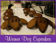 dog cupcake pictures - Bing Images