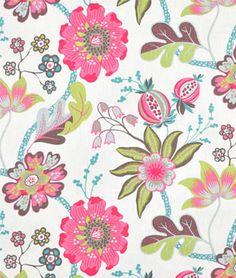 P. Kaufmann Crayon Candyfloss Fabric | onlinefabricstore.net
