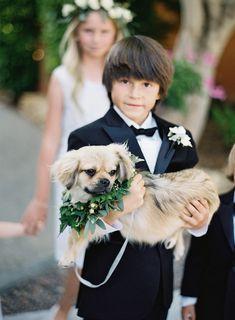 Photography: Jose Villa Photography - josevillaphoto.com   Read More on SMP: http://www.stylemepretty.com/2016/02/04/black-tie-secret-garden-wedding/