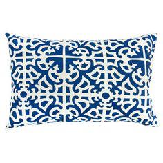 Tiffany Indoor/Outdoor Pillow (Set of 2)