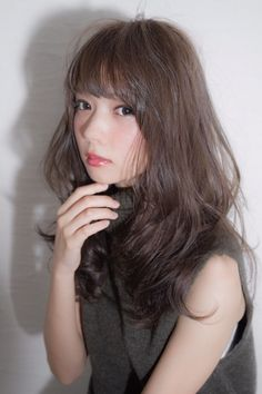 【2016秋冬】人気の髪型を先取りしちゃおう♪旬なトレンドヘアスタイル10選! - Yahoo! BEAUTY