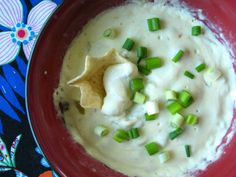May 27: Cream Cheese Jalapeno Dip