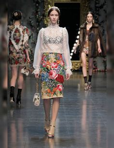 dolce+and+gabbana+2013-flowers.jpg (534×694)