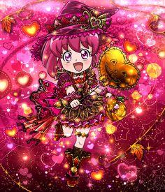 Happiness Charge Precure! - Aino Megumi