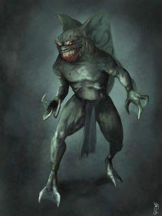 Vampire Games, Vampire Art, Dark Fantasy, Fantasy Art, World Of Darkness, Creature Feature, Monster Art, Concept Art, Batman