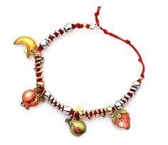 Fresh Summer Jewelry by Gabriella Rivalta | General Valentine