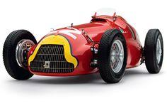 1951 Alfa Romeo Alfetta 159 M