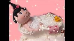 Torta Battesimo - Baptism cake