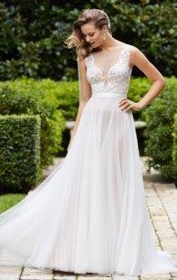 WTOO Wedding Dresses - Style Marnie 14715