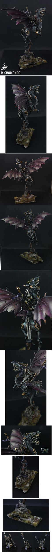 Dark Elves Black Dragon