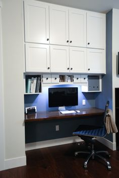 1000 Images About Built In Desk Ideas On Pinterest