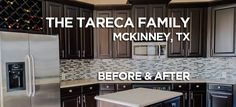 Cabinet Refacing | M