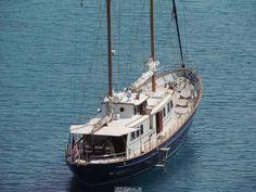 1951 de Vries Lentsch 95 Sail Boat For Sale - www.yachtworld.com