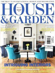 Home Interior Magazine Uk