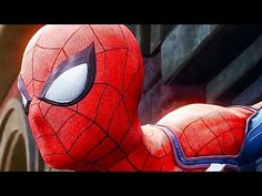 The Amazing Spider Man 1 Full Movie All Cutscenes - YouTube Spiderman Movie, Sunset Overdrive, Ps4, Spider Verse, Movie Collection, Amazing Spider, Deep Purple, Marvel Dc