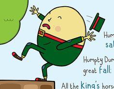 It's been a Humpty Dumpty kind of day... http://be.net/gallery/40508275/Humpty-Dumpty