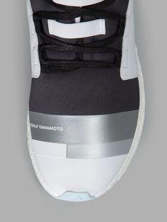 low priced a9433 c0915 Yohji Yamamoto   Y-3   Kozoko Ultra Boost   Shoes   2017 Calzado Deportivo