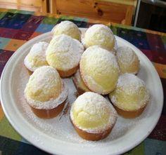 Muffin alla Ricotta by Pattuncell