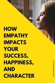 A guide to a better understanding of empathy, is it a strength or weakness, and how best to manage empathy fatigue to avoid emotional burnout. How To Show Empathy, What Is Empathy, Lack Of Empathy, Life Advice, Relationship Advice, Empathy Quotes, Ways To Destress, Confidence Boost, Emotional Connection