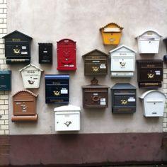 Got Mail? // Berlin, Germany