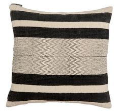 The perfect accent pillows for any room, Lulu and Georgia has colorful couch pillows, patterned sofa pillows, and decorative throw pillows to fit every style! Pillow Cover Design, Pillow Covers, Cotton Pillow, Cotton Fabric, Bohemian Pillows, Bedding Shop, Designer Pillow, Cable Knit, Cotton Canvas