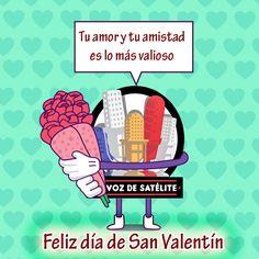 Día del amor y la amistad, san Valentín.