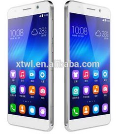 HUAWEI honor 6 Plus 4G mobile phone TD-LTE/WCDMA/GSM Octa core 1.8GHz processor Android 4.4 operating system, View honor 6 Plus Android 4.4 operating system, HUAWEI Product Details from Tianjin Star Network Technology Co., Ltd. on Alibaba.com