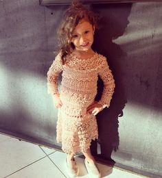 My princess ♻️ #vanessamontorostyle #vanessamontorocrochet #handmade #bcorporation ❤️❤️❤️♻️♻️♻️