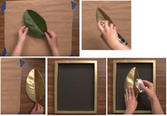 Diy Wall Art, Wall Decor, Leaf Art, Deco Table, Diy Home Crafts, Wall Sculptures, Home Decor Accessories, Decoration, Diy Furniture