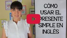 En esta lección aprenderás cómo agregar S a los verbos en inglés. Estas 4 reglas de ortografía te ayudarán a escribirlos correctamente.