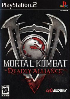 Title: Mortal Kombat: Deadly Alliance (Sony PlayStation 2, 2002) Complete UPC: 031719268665 Condition: Good - Pre-owned. Item tested. Complete - Video Game Disc, Original Case, Original Case Artwork,