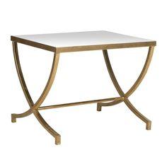 Safavieh Furniture FOX2537A Maureen Accent Table | Lowe's Canada