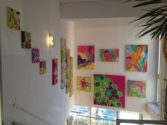Vernissage @ Pleidelsheim, Germany  -create it different-