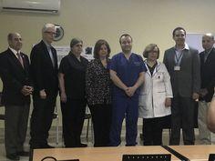 MSP finaliza primera jornada de cirugía pediátrica cardiovascular 2017