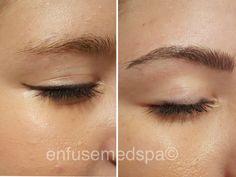 """Képtalálat a következőre: """"eyebrow microblading"""""""