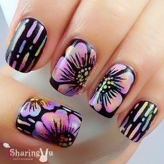 Instagram media by sharingvu #nail #nails #nailart