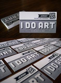 graphic! business-cards