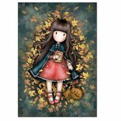 Santoro autumn