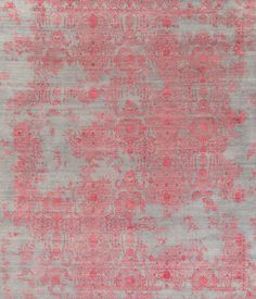Bespoke rugs | Bespoke floors | Inspirations | THIBAULT VAN RENNE ... Check it out on Architonic