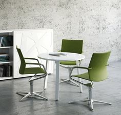 Elzap Meblebiurowe Meble Furniture Poland Warsaw Krakow Katowice Office Design Officedesign Table Conference Conversation Chairs Co