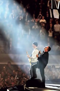 U2....this is what it's all about guys. Right here