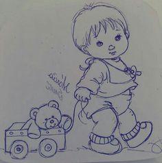 Baby's SCarla
