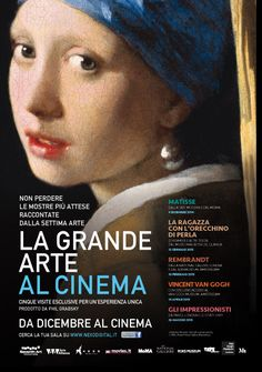 La Grande Arte al cinema 2014-2015