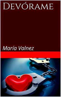Devórame - María Valnez